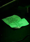 Anti-Nowhere League - Live at Chinnerys, Southend-on-Sea, Essex - Friday September 19th, 2014 - Set List