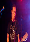 Hotwired - Live at Chinnerys, Southend-on-Sea, Essex - Friday September 19th, 2014