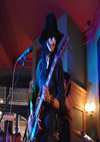 The Black Belles - Live at The Railway Hotel, Southend-on-Sea, Sunday May 13th, 2012