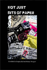 'Not Just Bits of Paper' - by Gregory Bull and Mickey 'Penguin'