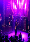 The Damned - Live at The Cliffs Pavilion, Southend-on-Sea, Essex - Wednesday February 7th, 2018