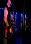 Menace - Live at Chinnerys, Southend-on-Sea, Essex, Friday October 13th, 2017