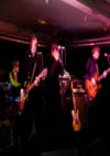 The 45s - Live at The Oysterfleet Hotel, Canvey Island, Essex - Thursday February 27th, 2014