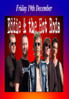 Eddie & The Hot Rods + Nicol & The Dimes - Live at Club Riga at O'Neill's, Southend-on-Sea, Essex, Friday December 19th, 2014