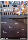 Southend Fringe Festival, June 5th - June 26th, 2009 - First Year