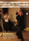 Southend Fringe Festival, June 4th - June 26th, 2010 - Brochure