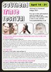 Southend Fringe Festival - April 14th - April 21st, 2011