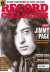 Record Collector - March 2010, No 373 - With mentions of The Machines, The Vicars, Speedball + Noisy! Fanzine