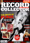 Record Collector - November 2012, No 407 - With Machines CD Review