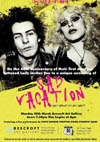 Exclusive screening of 'Sad Vacation - The Last Days Of Sid And Nancy' + Steve Hooker Stripped Down Stompin' Band - Beecroft Art Gallery, Southend-on-Sea - Monday 20th March 2017