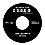 "Steve Hooker - 7"" Single - 'Good Side' - 'Sugar Devil'"