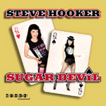 "Steve Hooker - 'Sugar Devil' - 7"" Single"