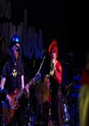 The Rezillos - Live at The Cliffs Pavilion, Southend-on-Sea, Essex - Friday March 13th, 2015
