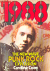 Early Punk Books - 1977 - 1978