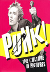 'Punk! The Culture In Pictures' - Published by Ammonite Press, 2012 - Features Photographs of Southend Punk Debbie Ballard
