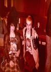 Chelmsford Punks - Christine and Alison
