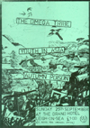 The Omega Tribe + Youth in Asia + Autumn Poison - Live at The Grand - 25.09.83 - Poster