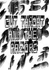 Cut Throat and The Razors - Early Poster Design