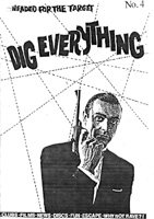 Dig Everything - No 4