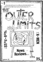The Outer Limits - No 1
