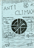 Anti-Climax - Issue #3