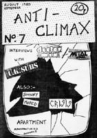 Anti-Climax  - Issue #7