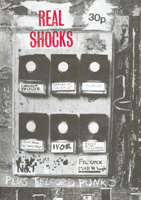 Real Shocks - No 1