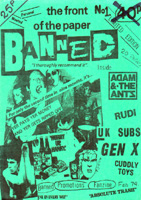 Banned - No 1