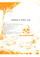 Ripped & Torn -  No 18