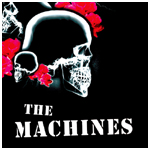 'The Machines' CD by The Machines. To order this item from Angels in Exile Records, click here
