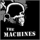 The Machines - 'The Machines' Album (Angels in Exile Records AIECD 001)