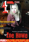 Level 4 Magazine - Issue 11 - March - May 2012