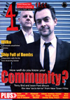 Level 4 Magazine - Issue 14 - April - June 2013