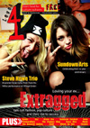 Level 4 Magazine - Issue 15 - September - November 2013