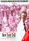 New York Doll - The Story of Arthur 'Killer' Kane