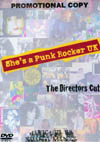 'She's a Punk Rocker UK' - Directed by Zillah Minx