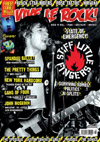 Vive Le Rock - Issue 25 - 2015 - Plus Free The Cure / Paul Weller Flexi Pop Art Prints