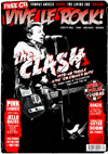 Vive Le Rock - Issue 31 - 2015 - Plus Free 15 Track CD