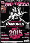 Vive Le Rock - Issue 32 - 2015 - Plus Free 2016 Calendar