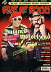 Vive Le Rock - Issue 5 - 2011