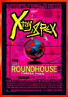 X-Ray Spex live at The Roundhouse - September 6th, 2008