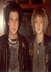 Sid and Sarah - Cliff Pub - 28.12.85