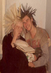 Kerry and Johnny - October 22nd 1985 - #2