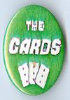 The Cards - Badge