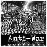 'Anti-War Anarcho Punk Compilation Volume 1', featuring 'Blind People' by The Kronstadt Uprising. To order this item from Amazon.co.uk, click here.
