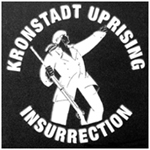 'Insurrection' by The Kronstadt Uprising. To order this item from Amazon.com, click here.