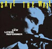 Lew Lewis Reformer - 'Save The Wail' - LP - 1979