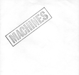 The Machines - 'True Life' EP