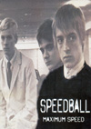 Speedball - 'Maximum Speed' - CD